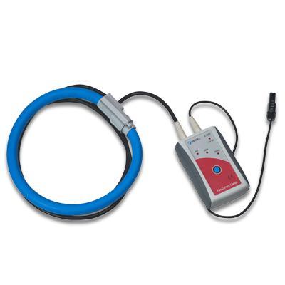 1-fazowe elastyczne cęgi prądowe 3000/300/30 A / 1 V A 1287
